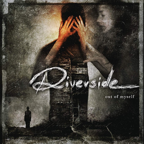Riverside - Out Of Myself LP Released 12/02/21