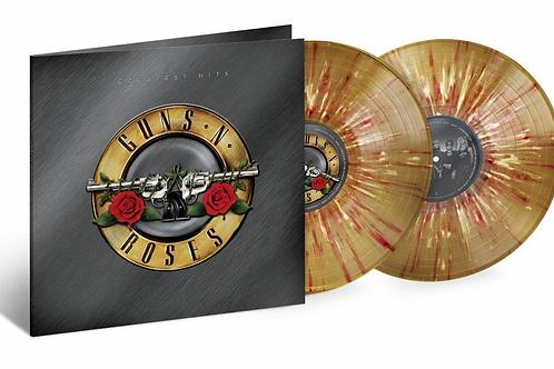 Guns N' Roses - Greatest Hits LP Released 25/09/20