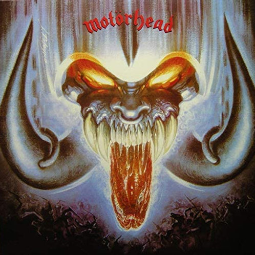 Motorhead - Rock 'N' Roll LP