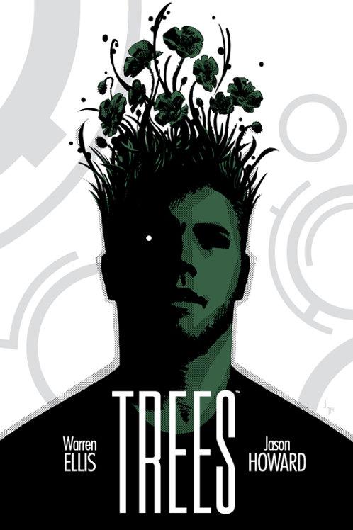 Trees - Volume 01 [TPB]