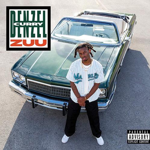 Denzel Curry - Zuu LP Released 09/08/19