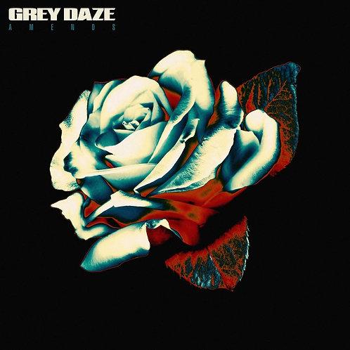 Grey Daze - Amends CD Released 26/06/20