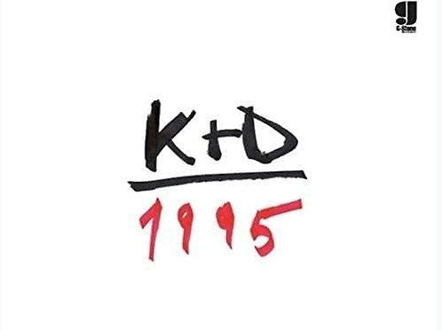 Kruder & Dorfmeister - 1995 LP Released 19/02/21