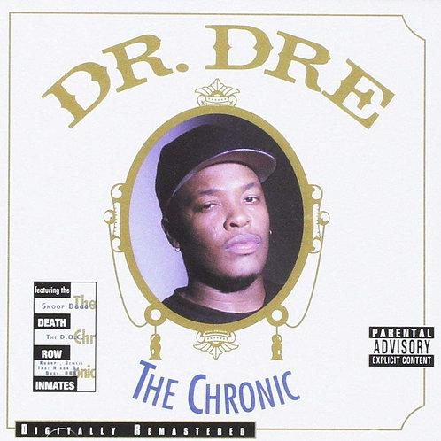 Dr. Dre - The Chronic Vinyl LP