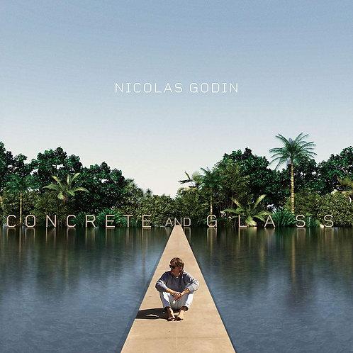 Nicolas Godin - Concrete And Glass LP Released 24/01/20