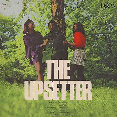Lee Perry - The Upsetter LP