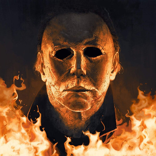John Carpenter - Halloween: Expanded Edition LP Released 18/10/19