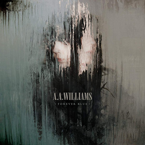 A.A. Williams - Forever Blue LP Released 03/07/20
