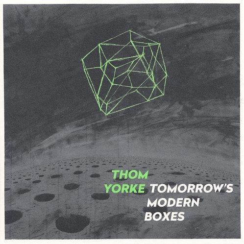 Thom Yorke - Tomorrow's Modern Boxes LP
