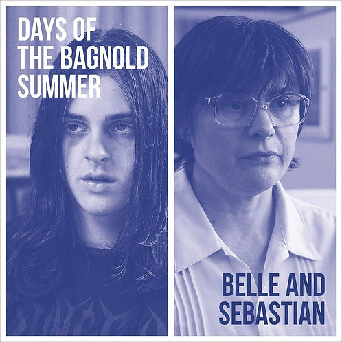 Belle And Sebastian - Days Of The Bagnold Summer CD Released 13/09/19