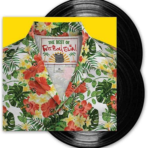 Fatboy Slim - The Best Of Fatboy Slim Vinyl LP