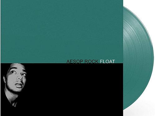 Aesop Rock - Float LP Released 11/09/20
