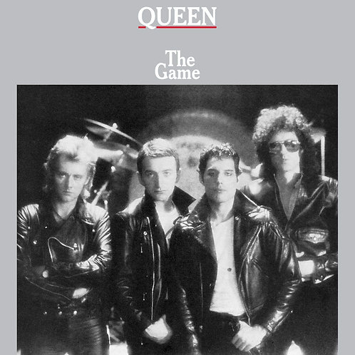 Queen - The Game LP
