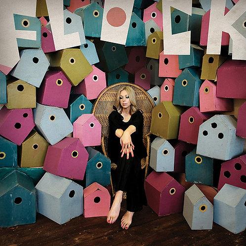 Jane Weaver - Flock LP Released 05/03/21