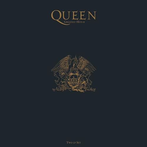 Queen - Greatest Hits II LP