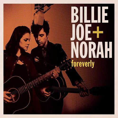 Billie Joe + Norah - Foreverly LP Released 15/01/21