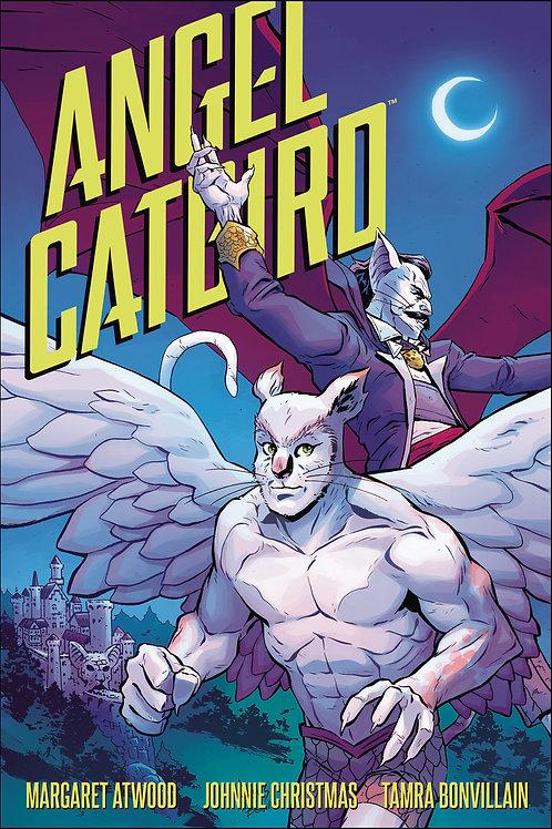 ANGEL CATBIRD  TO CASTLE GATULA