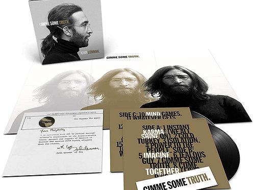 John Lennon - Gimme Some Truth LP Released 09/10/20