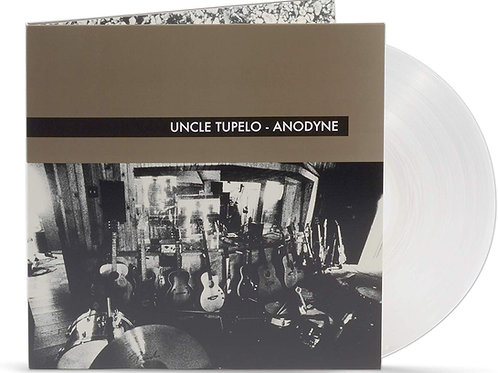 Uncle Tupelo - Anodyne LP Released 17/01/20