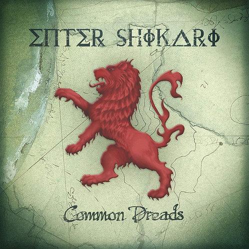 Enter Shikari - Common Dreads LP Released 15/11/19