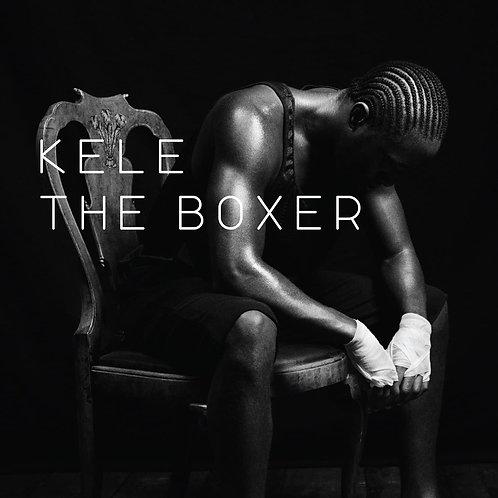Kele - The Boxer LP