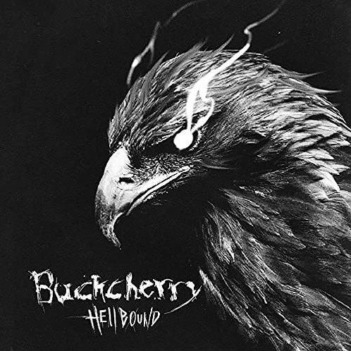 Buckcherry - Hellbound Vinyl LP Released 25/06/21