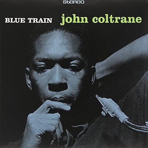 John Coltrane - Blue Train LP