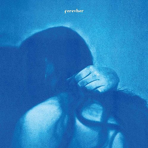 Shura - Forevher CD Released 16/08/19