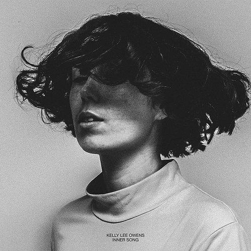 Kelly Lee Owens - Inner Song LP Released 28/08/20