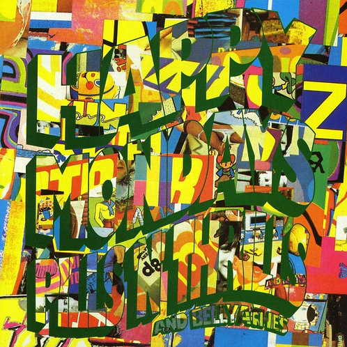 Happy Mondays - Pills 'N' Thrills And Bellyaches LP Released 31/01/20