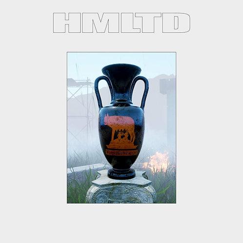 HMLTD - West Of Eden LP Released 07/02/20