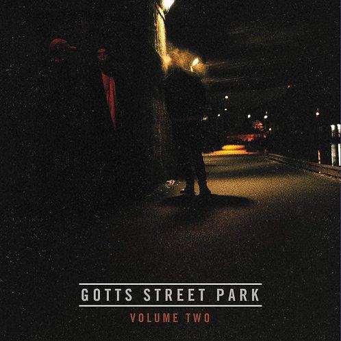 Gotts Street Park - Volume 2 CD Released 15/01/21
