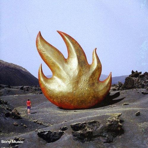 Audioslave - Audioslave LP Released 28/06/19