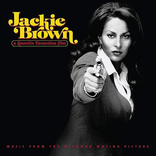 Jackie Brown Soundtrack LP