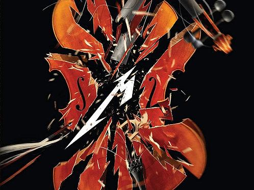 Metallica - S&M2 LP Released 28/08/20