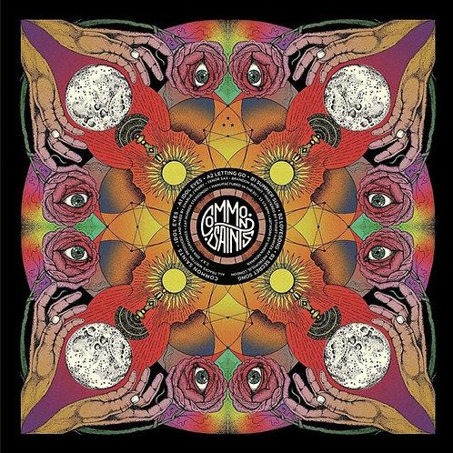 "Common Saints - Idol Eyes EP - 12"" Vinyl Released 23/04/21"