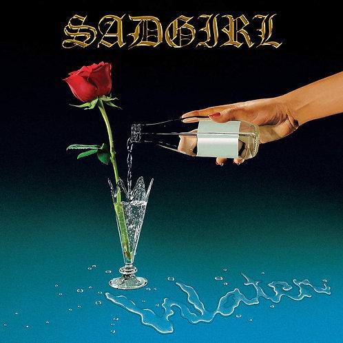 Sadgirl - Water LP Released 14/06/19