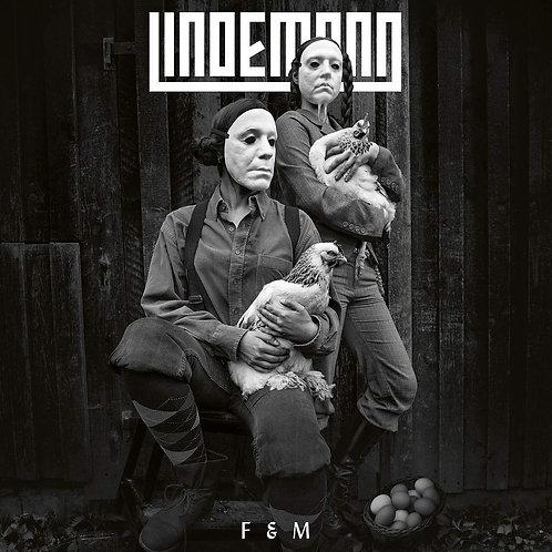 Lindemann - F & M LP Released 22/11/19