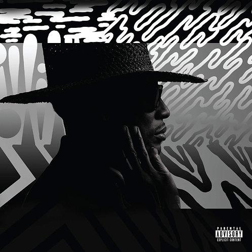 Raphael Saadiq - Jimmy Lee LP Released 01/11/19