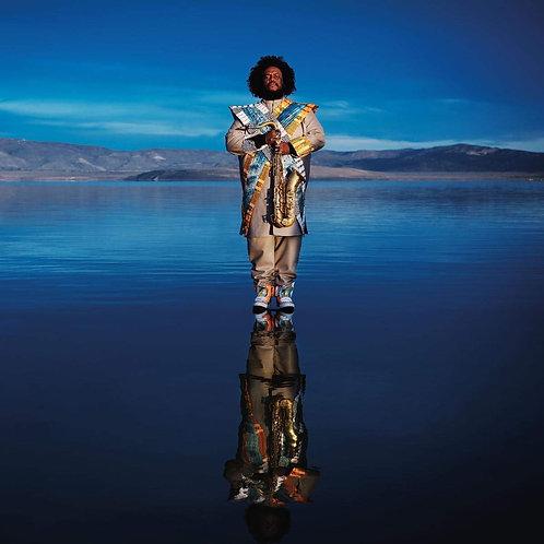 Kamasi Washington - Heaven And Earth LP