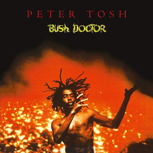 Peter Tosh - Bush Doctor LP Released 13/11/20