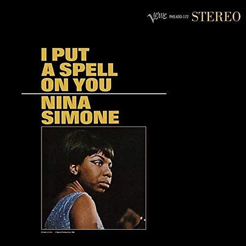 Nina Simone - I Put A Spell On You - Definitive Audiophile Edition LP