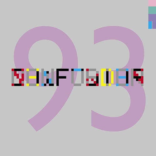 """New Order - Confusion 12"""" Single Released 02/10/20"""
