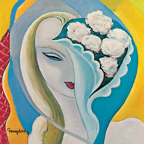 Derek & The Dominos - Layla And Other Assorted Love Songs LP