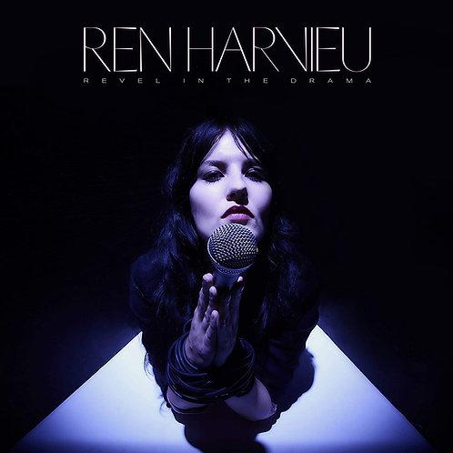 Ren Harvieu - Revel In The Dream LP Released 03/04/20