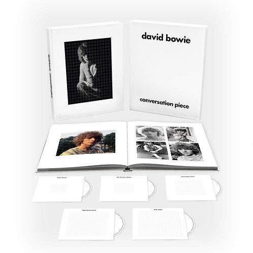 David Bowie - Conversation Piece CD Boxset Released 15/11/19
