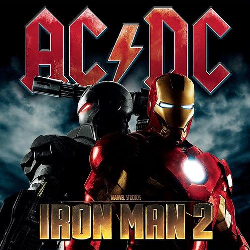 AC/DC - Iron Man 2 - Original Soundtrack - Double LP