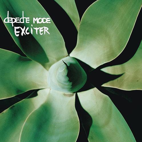 Depeche Mode - Exciter Vinyl LP