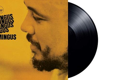 Charles Mingus - Mingus Mingus Mingus Mingus Mingus LP Released 23/08/19