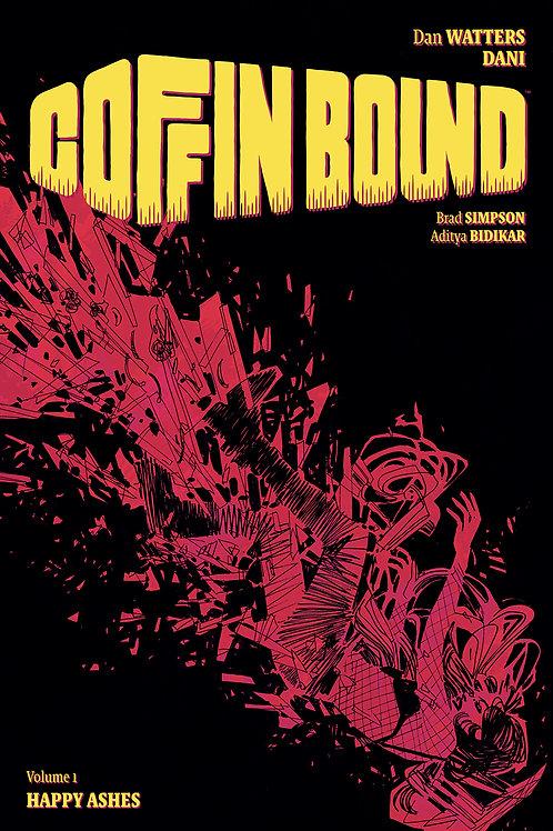 Coffin Bound Volume 1 [TPB]